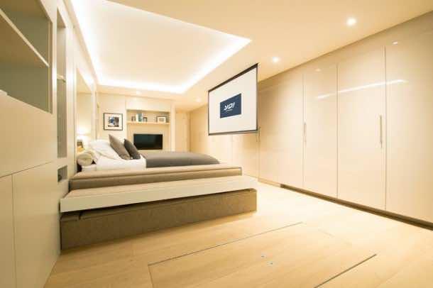 living room modular