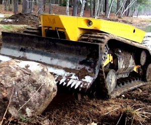 miniature bulldozer3