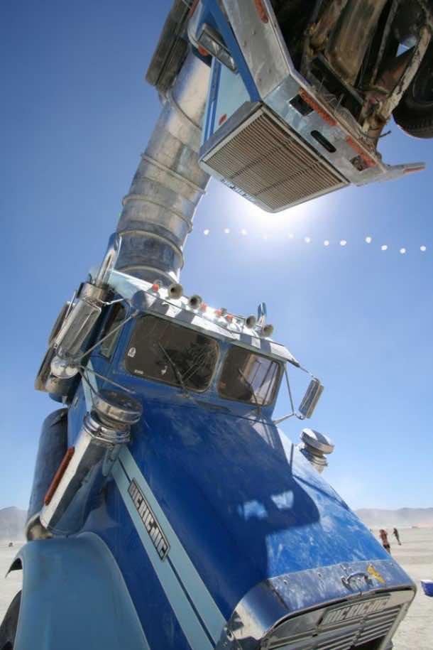oil truck art5