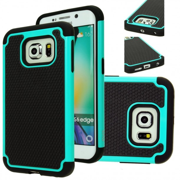 Best case for Samsung Galaxy S6 Edge