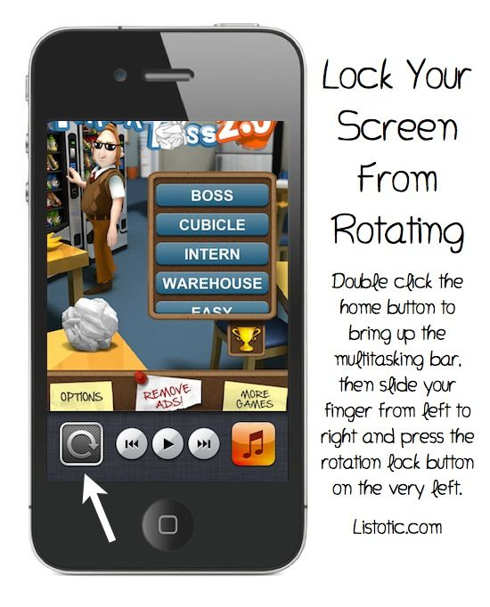 20 Tips All Must Know About iPhone 3