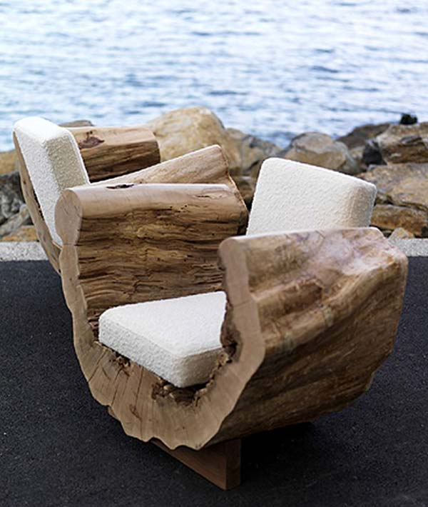 26 Amazing Outdoor Seating Ideas 14
