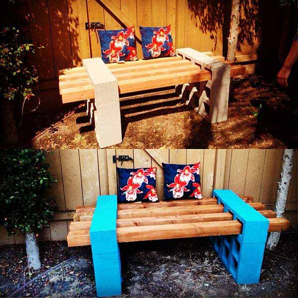 26 Amazing Outdoor Seating Ideas 15