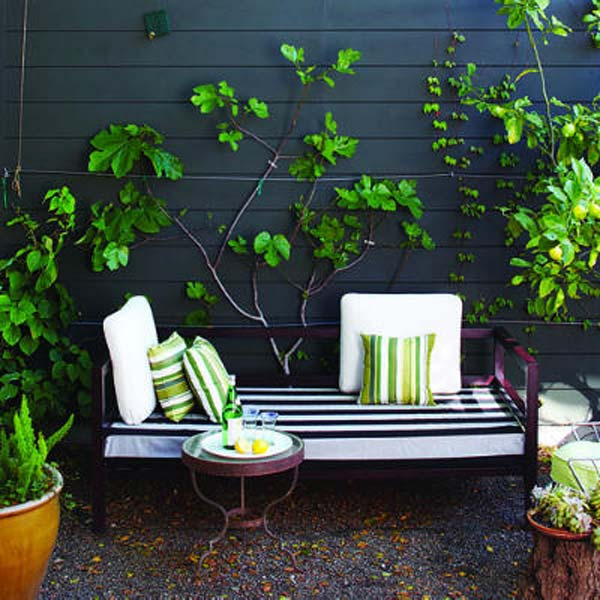 26 Amazing Outdoor Seating Ideas 24
