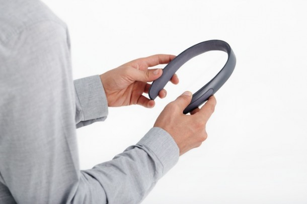 BATBAND Listen To Music Without Engaging Your Ears 3