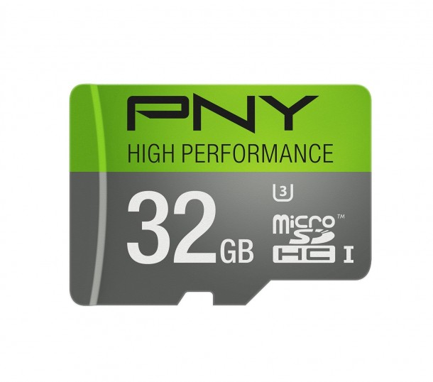 Best 25GB Micro SD cards (10)