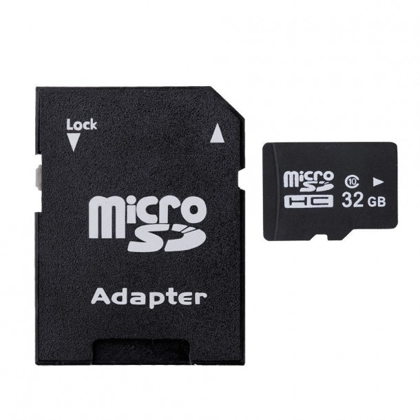 Best 25GB Micro SD cards (2)