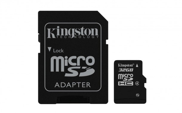 Best 25GB Micro SD cards (3)