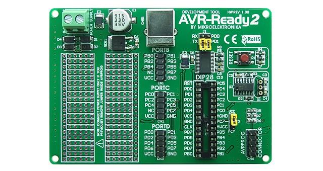 Best AVR development boards (6)