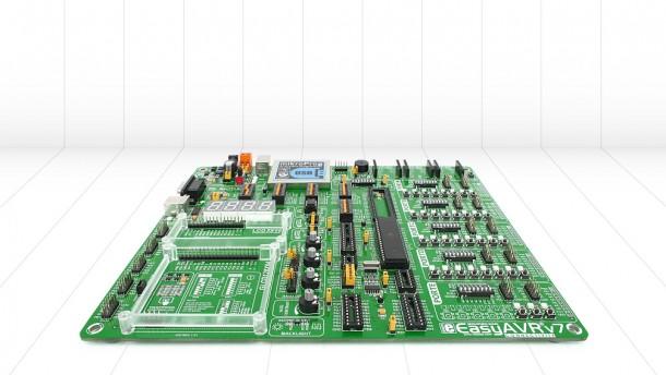Best AVR development boards (8)