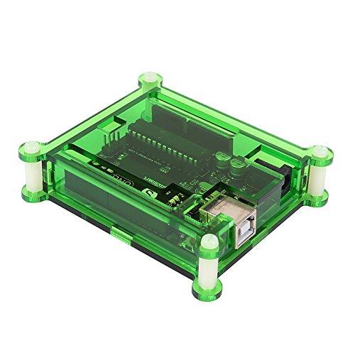 SainSmart Acrylic Transparent Hard Case Enclosure