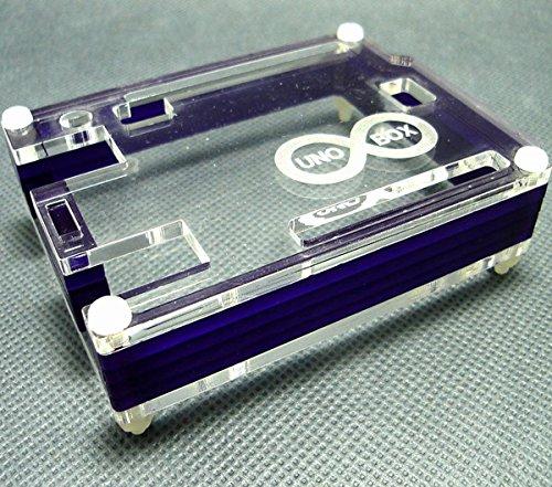 BenchTech Box for Arduino UNO