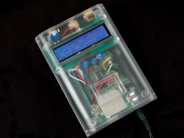 Clear Enclosure for Arduino - Adafruit