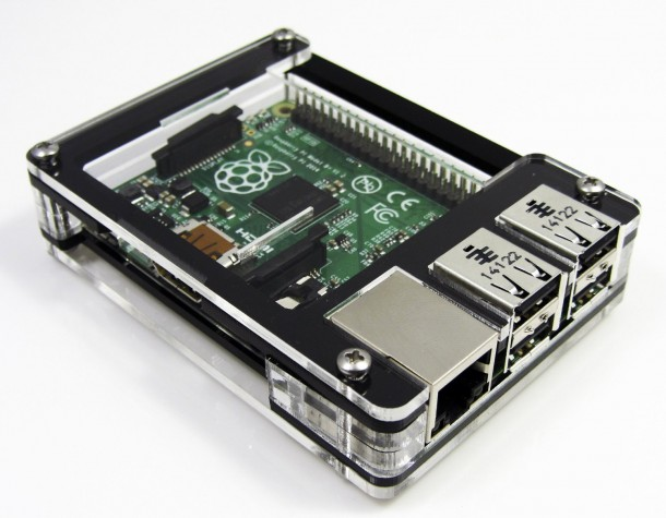 Best Cases for Raspberry Pi (8)
