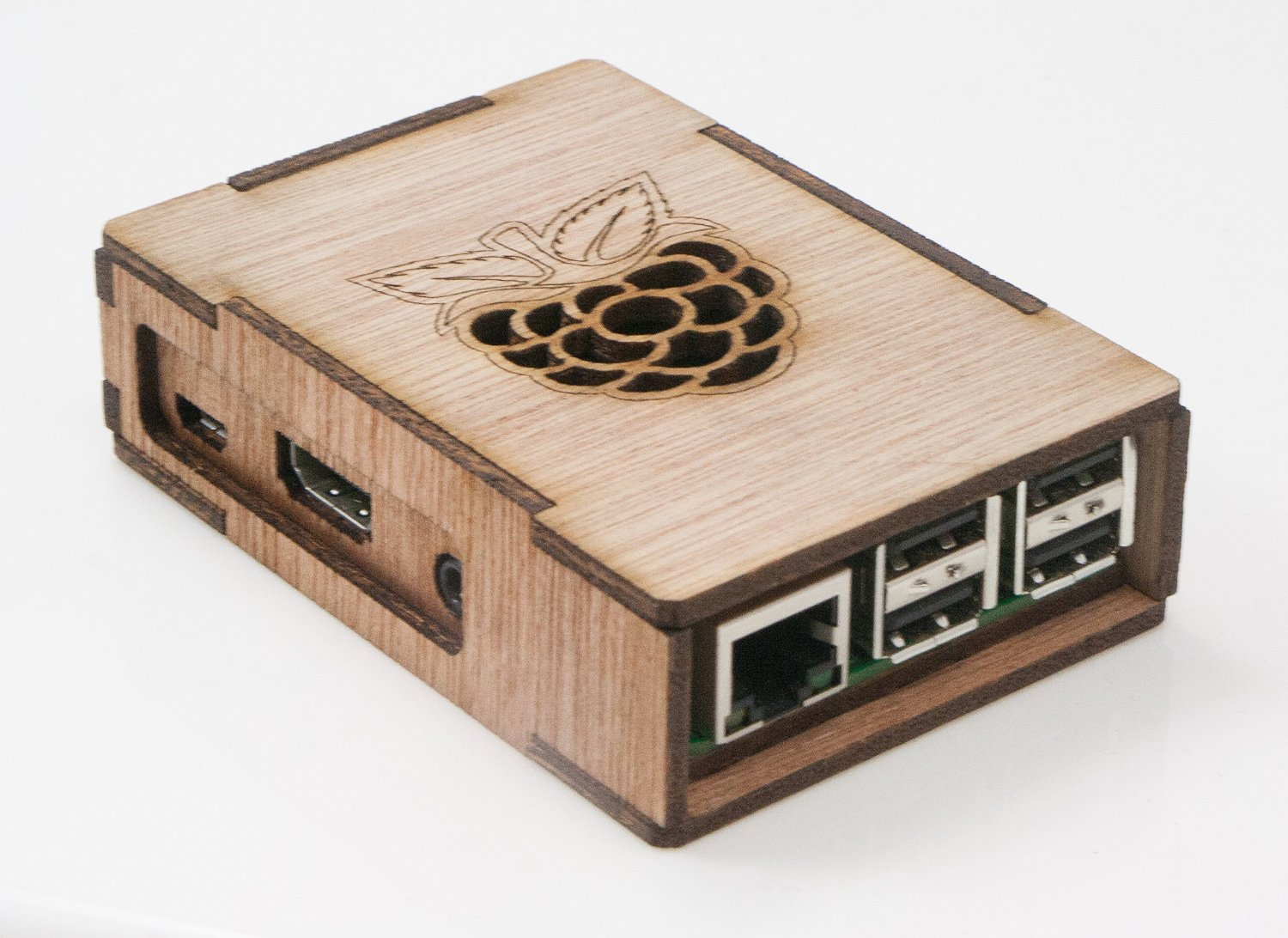 Best Cases for Raspberry Pi (9)