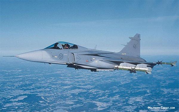 Best Fighter jets (5)