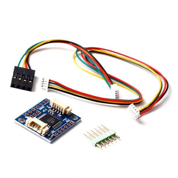I2C-GPS NAV navigation Navigation Module GPS board for CRIUS MultiWii MWC