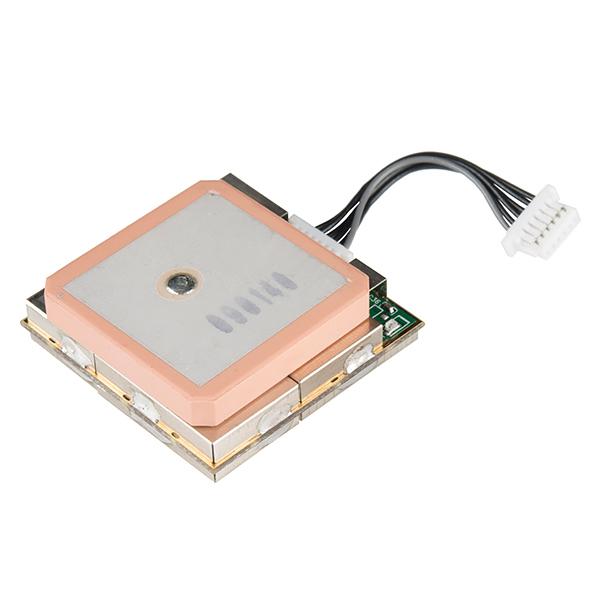 GPS Receiver - EM-506