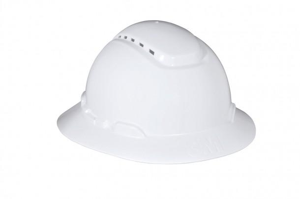 3M Full Brim Hard Hat H-801V