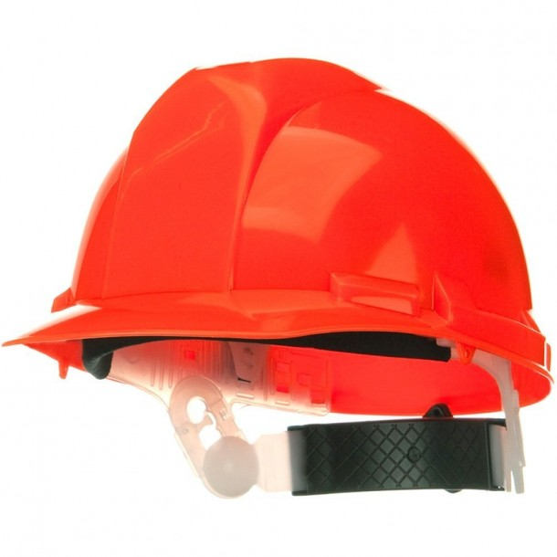 Construction Safety Helmet by AT&T   Hard Hats For Safety And Comfort