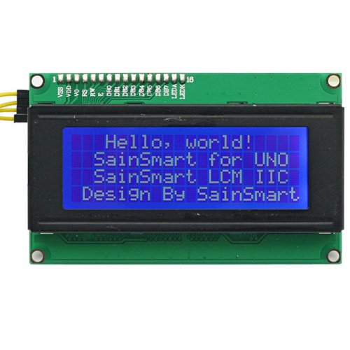 Best LCD modules for Arduino (7)