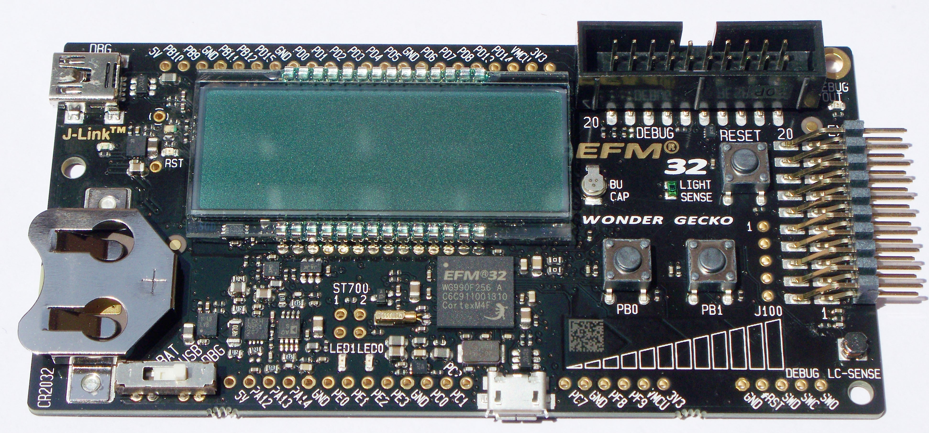 10 Best Microcontroller Boards For Hobbyists And Engineers