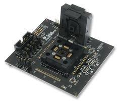 MSP-FET430UIF USB JTAG EMULATOR by Texas Instruments