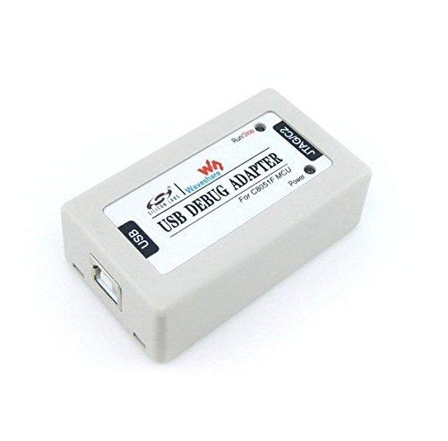 C8051F Emulator