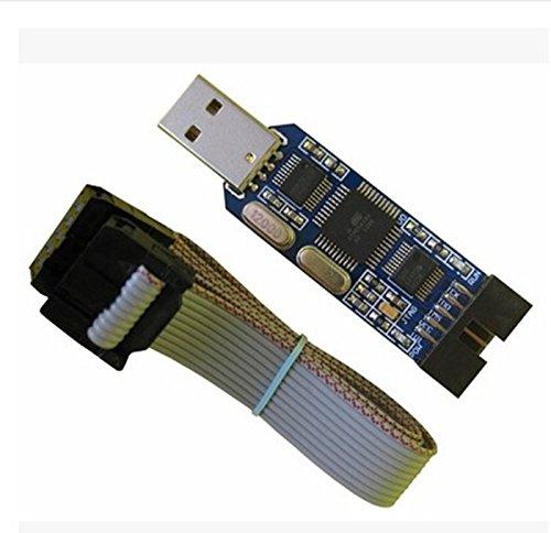 Hobbypower AVR USB Jtag Emulator/ AVR Jtag w/ Protection for Atmel