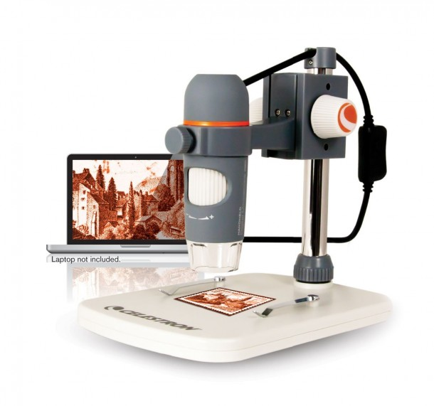 Best USB Microscopes (12)