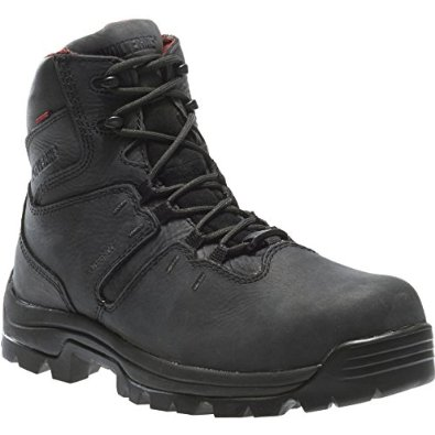 Work Shoes For Engineers 2
