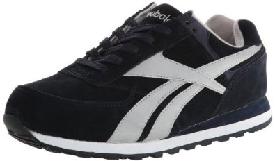 Reebok Men's Leelap RB1975 Safety Shoe Work Shoes For Engineers