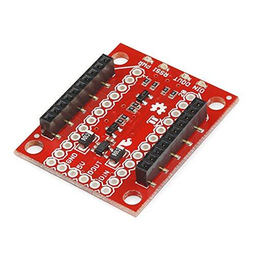 XBee Adapter Shield Breakout Board For XBee Module
