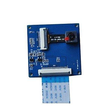 Raspberry Pi Camera Board @ $43