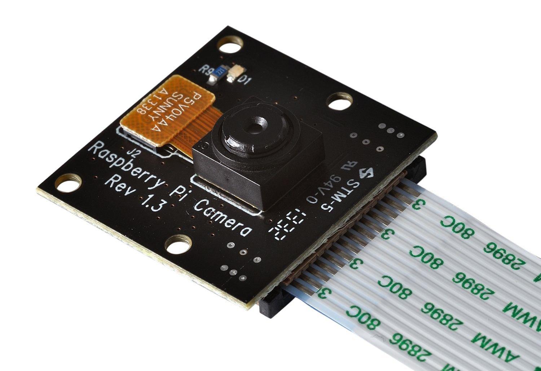 Best camera Modules of Raspberry pi (6)