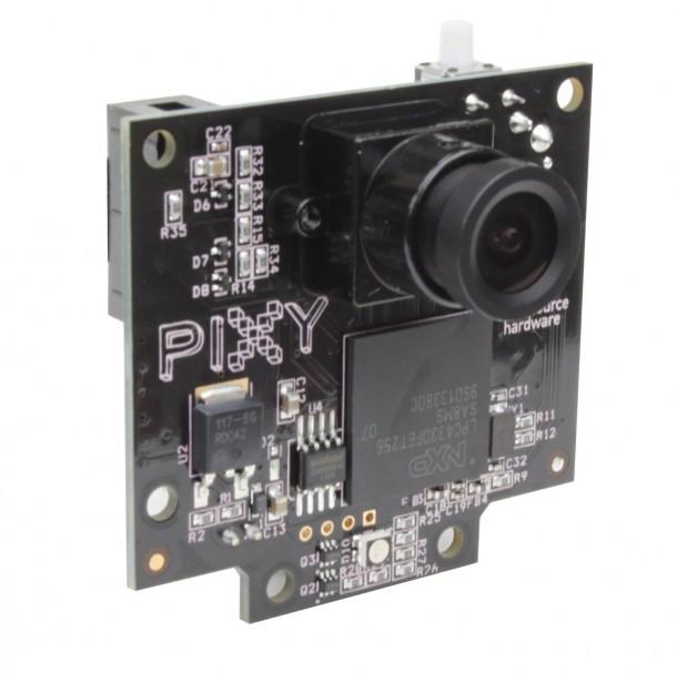 Pixy (CMUcam5)