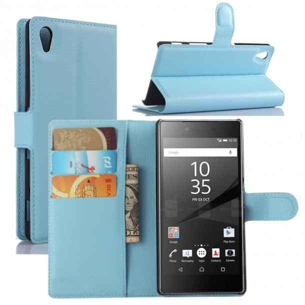Best cases for Sony Xperia Z5 (2)