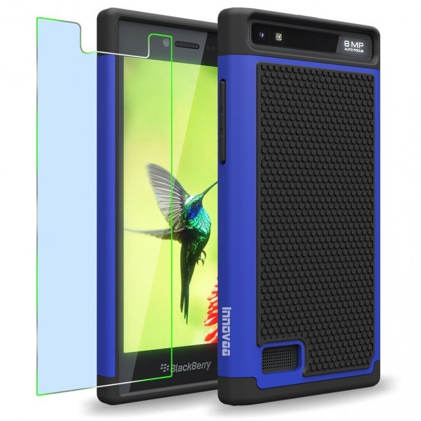 BlackBerry Leap / Z20 Case, INNOVA Smart Grid