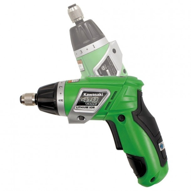 Best cordless electric screwdrivers (1)