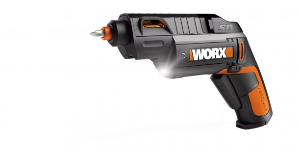 Best cordless electric screwdrivers (4)