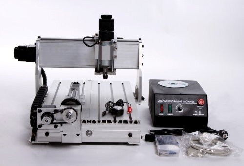 Yosoo(TM) CNC Carving Machine