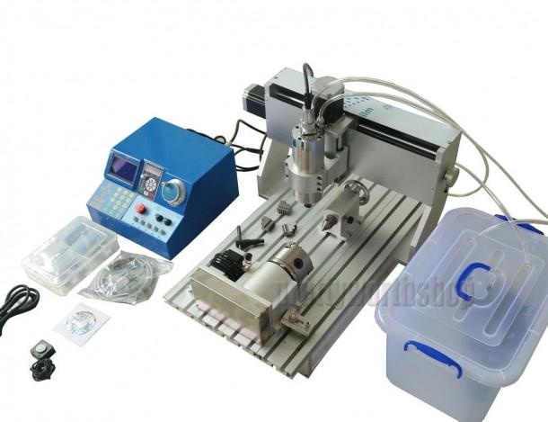 Best desktop milling machines (5)