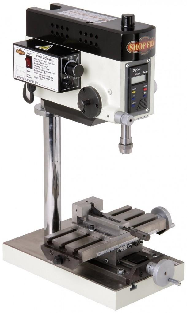 Best desktop milling machines (9)