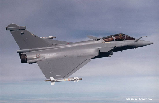 Best fighter jets