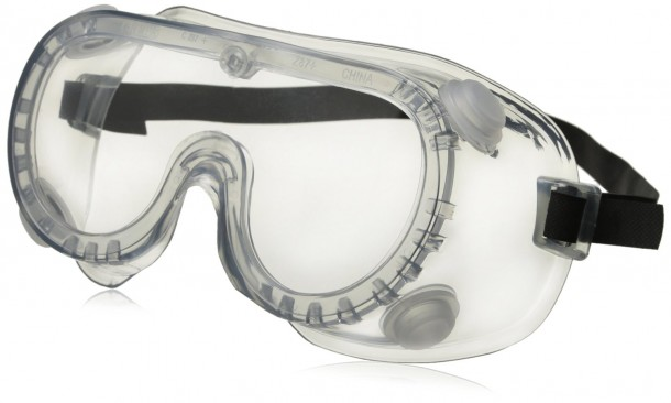 Best safety glasses (10)