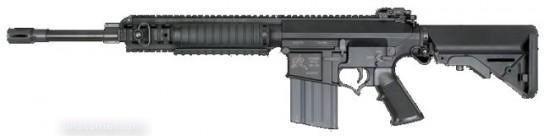 Best sniper rifle