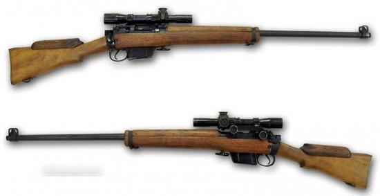 Best sniper rifles (1)
