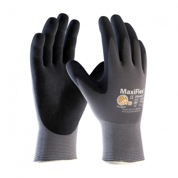 ATG 34-874/XL MaxiFlex Ultimate - Nylon