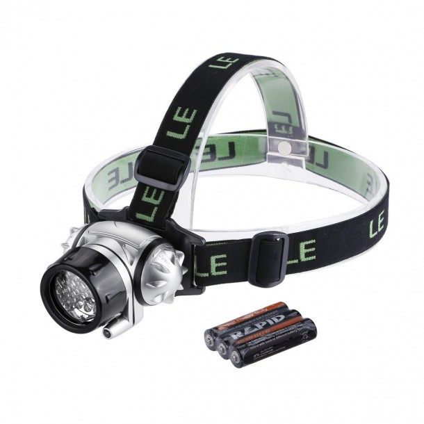 Bets Head Lamps (4)