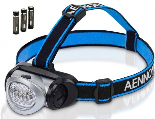 Bets Head Lamps (8)